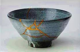 Broken made Beautiful