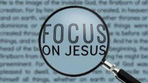 Focus fixes feelings