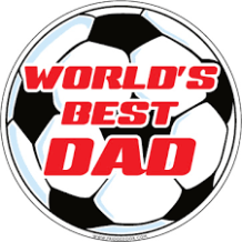 Of Dad & Soccer