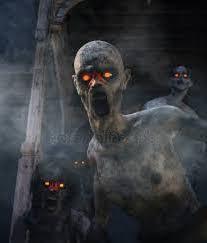 Zoom Zombies